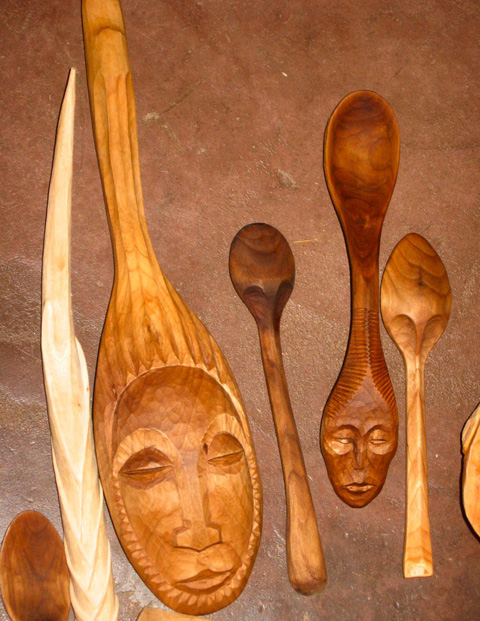 Spoons 2